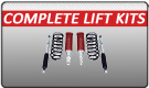 Complete Lift Kits