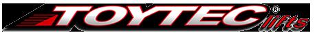 4412121- Weathertech FloorLiner DigitalFit - Front Set - Black - 2001-2004 Tacoma Double Cab