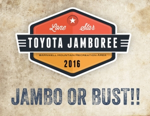 Lone Star Jamboree 2016: Know Before You Go