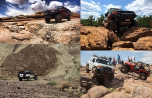 Top 10 Places for Winter 4x4 Adventure!